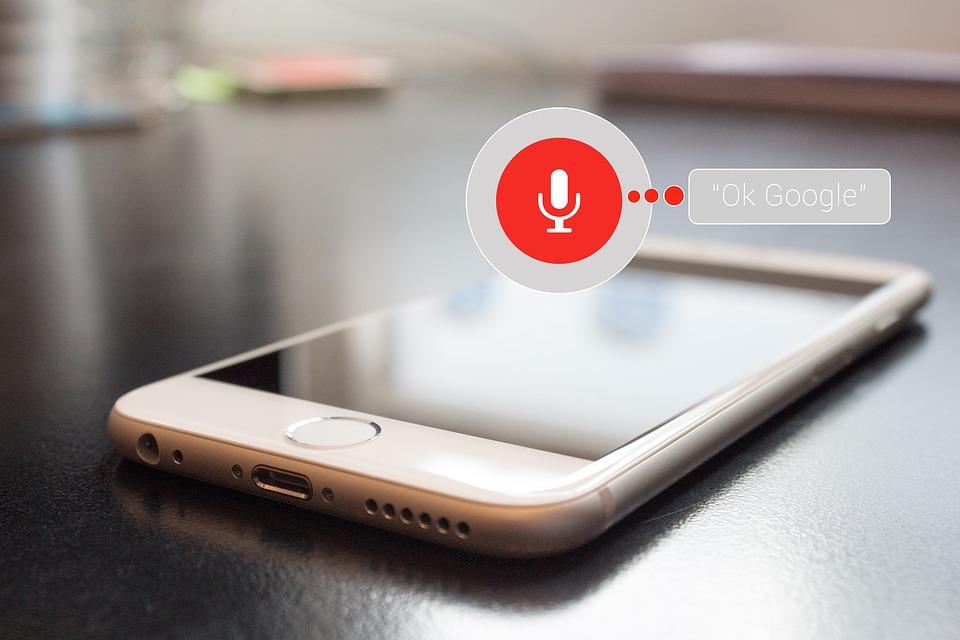 SEO per la ricerca vocale di Google