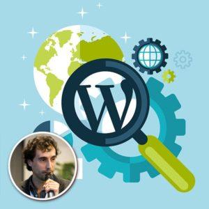 Corso SEO WordPress online