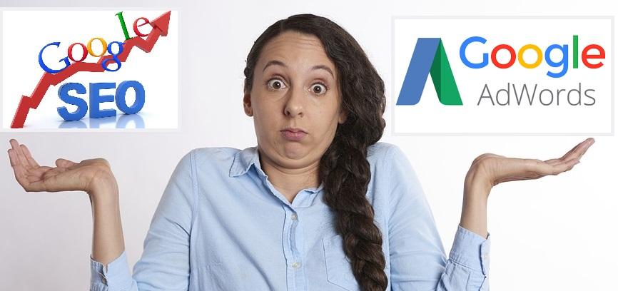 promuovere un sito web su Google